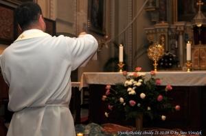 Modlitby chvál