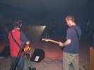Koncert hudobnej skupiny Christallinus - 22.04.2008