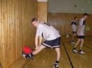Foot & Voley cup - 09.12.2006
