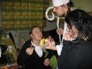 Mikuláš pod Zoborom - 06.12.2006