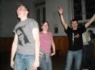 Pochovávanie CD-čka - 24.2.2009