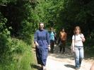 Výstup na Zobor - 1.5.2009